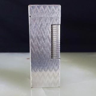 ダンヒル(Dunhill)のダンヒル ライター ローラガス ガスライター 13(タバコグッズ)
