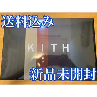 メディコムトイ(MEDICOM TOY)のKITH × BEARBRICK 100% & 400% ベアブリック キス(その他)