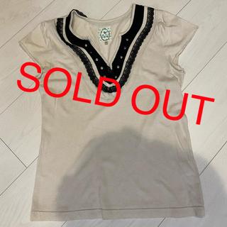 チェスティ(Chesty)のchesty カットソー(Tシャツ/カットソー(半袖/袖なし))