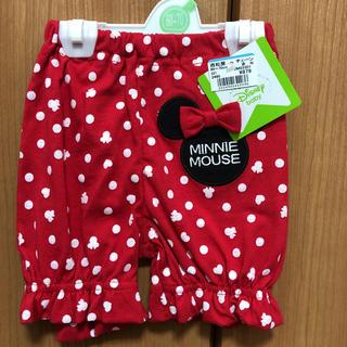 ディズニー(Disney)のミニー ちゃん ズボン 女の子(パンツ)