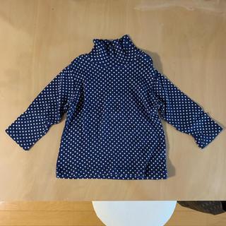 ユニクロ(UNIQLO)のユニクロ♡ハイネックT(Tシャツ)