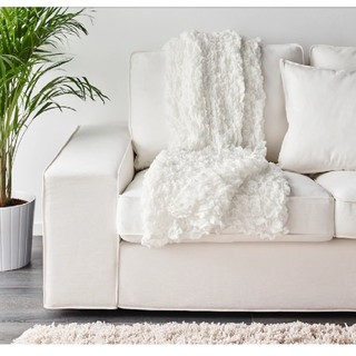 IKEA OFELIA/オフェーリア ホワイト(ソファカバー)