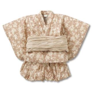 petit main - テータテート 浴衣 95