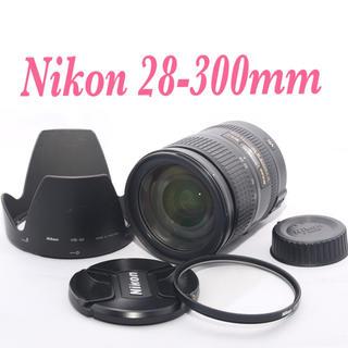 ニコン(Nikon)のニコン Nikon AF-S 28-300mm F3.5-5.6 G ED VR(レンズ(ズーム))