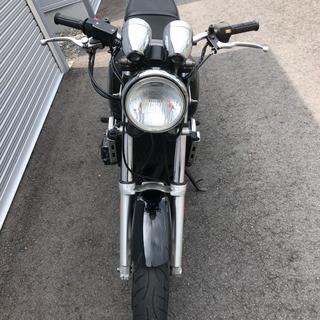 GSX400 インパルス 車体販売 CB XJR