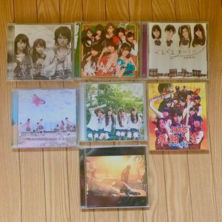 エーケービーフォーティーエイト(AKB48)のAKB48、乃木坂46のCD.DVD(アイドル)
