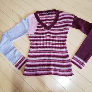 ドルチェアンドガッバーナ(DOLCE&GABBANA)のD&G DOLCE&GABBANA セーター(ニット/セーター)