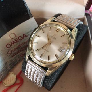オメガ(OMEGA)のオメガ OMEGA シーマスターメンズ Cal.562 オートマ 自動巻き(腕時計(アナログ))