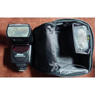 ニコン(Nikon)のNikon スピードライトSB-700 中古・美品(ストロボ/照明)