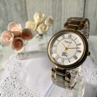 バーバリー(BURBERRY)の【電池交換済み】Burberrys バーバリー 腕時計 8000 メンズ(腕時計(アナログ))