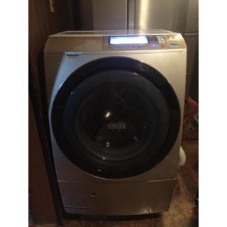 日立 - 日立 ドラム式洗濯機 BD-S7400L ビッグドラムスリム