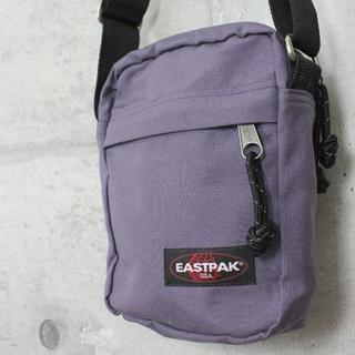 イーストパック(EASTPAK)のUSA 古着 EASTPAK  イーストパック ミニショルダー バッグ(ショルダーバッグ)