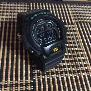 ジーショック(G-SHOCK)の*週末セール* CASIO G-SHOCK DW-6900RE(腕時計(デジタル))