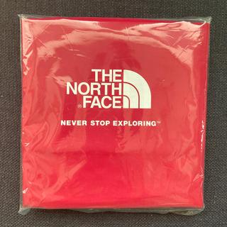 ザノースフェイス(THE NORTH FACE)の非売品 ノースフェイス エコバッグ (エコバッグ)