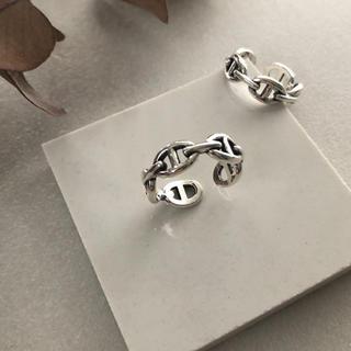 ロンハーマン(Ron Herman)の高品質シルバーリングS925(リング(指輪))