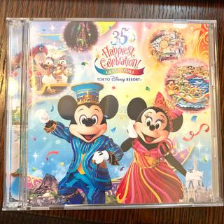 Disney - CD 東京ディズニーリゾート 35周年 Happiest Celebration