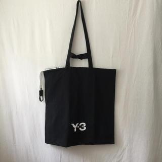 ワイスリー(Y-3)のY-3 ワイスリー LOGO TOTE BAG  トートバッグ(トートバッグ)