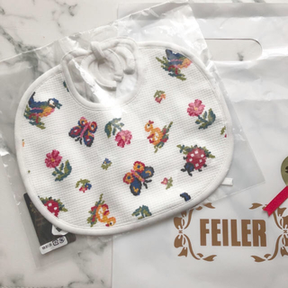 FEILER - 【新品】フェイラー スタイ ハイジ