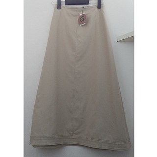 シビラ(Sybilla)の80%OFF以下‼️新品シビラロングスカート(ロングスカート)