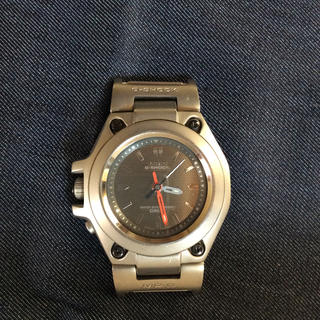 ジーショック(G-SHOCK)のCASIO G-SHOCK MR-G MRG-120T ジャンク(腕時計(デジタル))
