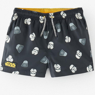 【ZARA KIDS】STAR WARSスイムウェア