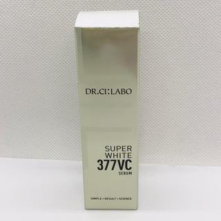 ドクターシーラボ(Dr.Ci Labo)のドクターシーラボ ホワイト377エッセンスCv 美容液 18g(美容液)
