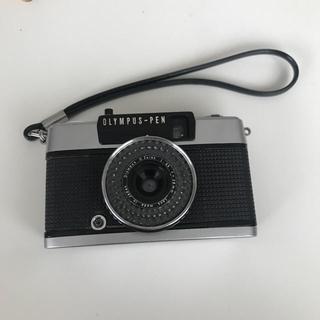 オリンパス(OLYMPUS)のジャンク品 OLYMPUS PEN EE-3(フィルムカメラ)