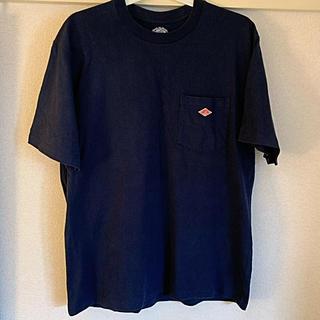 ダントン(DANTON)のDANTONメンズ tシャツ(Tシャツ/カットソー(半袖/袖なし))