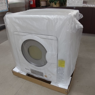 Panasonic - パナソニック衣類乾燥機NH-D60新品・未使用2019年製