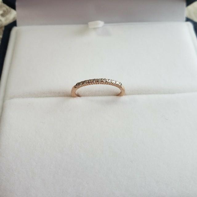 4℃(ヨンドシー)の@みく様 専用 4℃ リング レディースのアクセサリー(リング(指輪))の商品写真