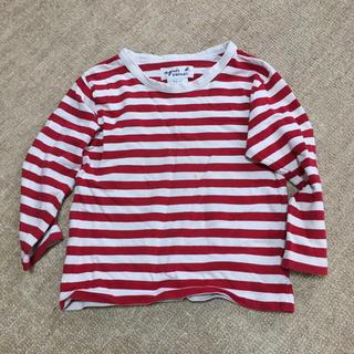 アニエスベー(agnes b.)のTシャツ トップス 3歳サイズ 長袖(Tシャツ/カットソー)