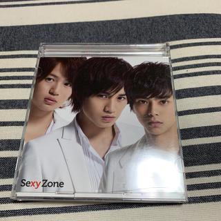セクシー ゾーン(Sexy Zone)の君にHITOMEBORE(初回限定盤A)(ポップス/ロック(邦楽))