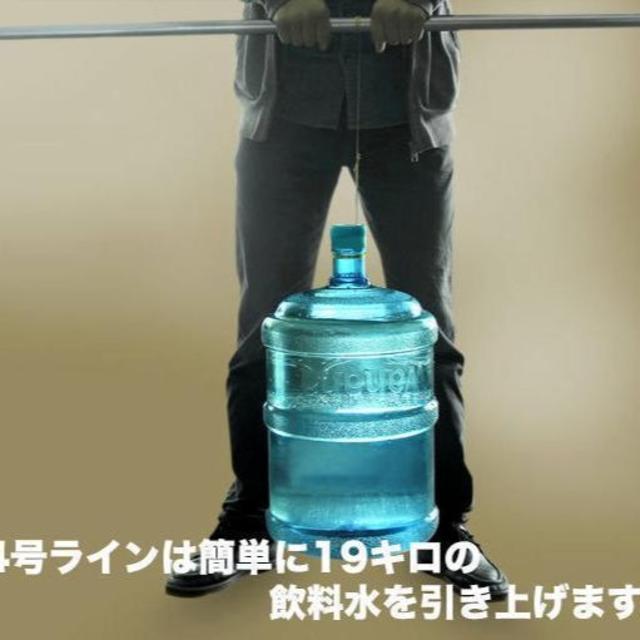 YU50 PEライン 釣り糸 8編 5色 マルチカラー 100m (2.0#) スポーツ/アウトドアのフィッシング(釣り糸/ライン)の商品写真