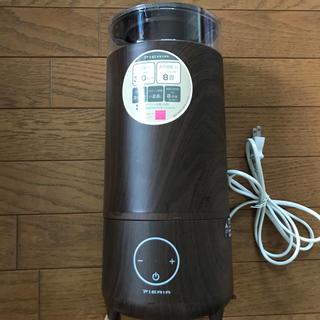 ドウシシャ(ドウシシャ)の[ピエリア] 超音波式加湿器 KWR-301(加湿器/除湿機)