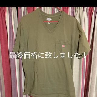 ダントン(DANTON)のダントン(Tシャツ/カットソー(半袖/袖なし))