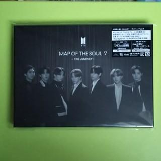 ボウダンショウネンダン(防弾少年団(BTS))のMAP OF THE SOUL:7 ~THE JOURNEY~(初回限定盤C)(ヒップホップ/ラップ)