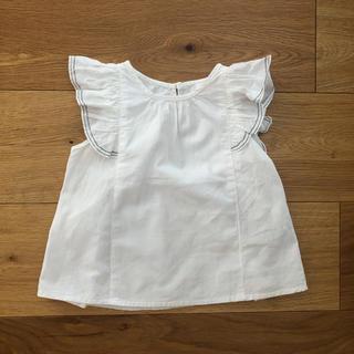 ザラキッズ(ZARA KIDS)のザラベビー Tシャツ トップス チュニック(Tシャツ)