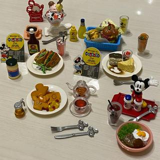 ミッキーマウス - リーメント ミッキー50sカフェ ラブリーケーキ sweetべーカリー