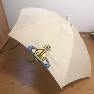 ヴィヴィアンウエストウッド(Vivienne Westwood)のVivienne Westwood 折り畳み傘(傘)