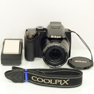 Nikon - ★美品★Nikon P100 ◆1030万画素 光学26倍 超望遠ネオ一眼