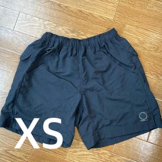パタゴニア(patagonia)の山と道 黒 5-pocket shorts  ショートパンツ ハーフパンツ(ショートパンツ)
