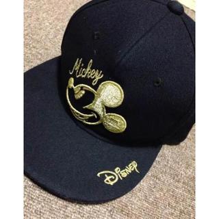 ディズニー(Disney)のミッキーマウス  キャップ(キャップ)