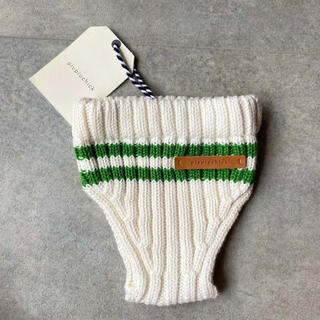 こどもビームス - 新品未使用 piupiuchick high waisted shorts 6M