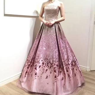エメ(AIMER)のエメカラードレス♥(ウェディングドレス)