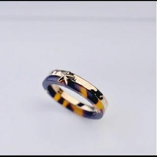 トゥデイフル(TODAYFUL)の203jewelry♡アンバージョインスターリング(リング(指輪))