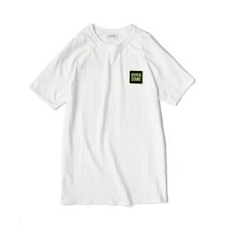 ワイルドシングス(WILDTHINGS)のHYPERSTRIKE  x WILDTHINGS 白 Tシャツ(Tシャツ/カットソー(半袖/袖なし))