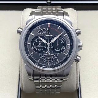 オメガ(OMEGA)のオメガ スピードマスタークロノグラフ 腕時計(腕時計(アナログ))