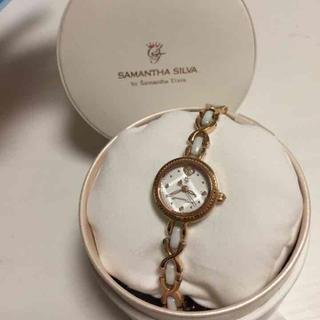 サマンサシルヴァ(Samantha Silva)のDivaさま専用♡サマンサシルバ 時計(腕時計)