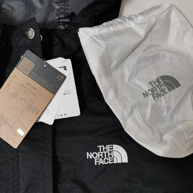 THE NORTH FACE(ザノースフェイス)のNORTH FACE 新作! マウンテンフィンチパーカ(レディース)国内正規品 レディースのジャケット/アウター(ナイロンジャケット)の商品写真