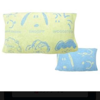 スヌーピー(SNOOPY)のぷま様♥スヌーピー枕カバー のびのび 2個セット(シーツ/カバー)